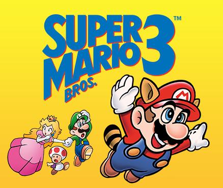 3ds Super Mario Bros 3 Ign is Super Mario Bros 3
