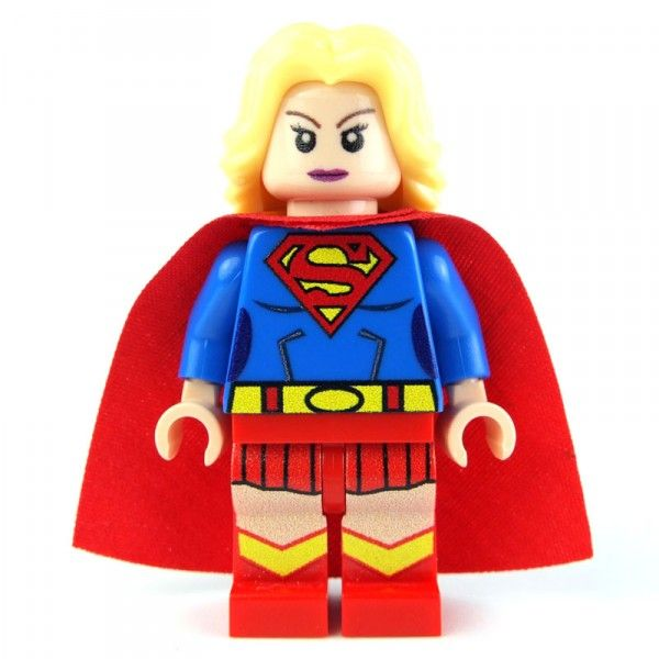 Rumor Supergirl On Her Way To Lego Dimensions Gonintendo