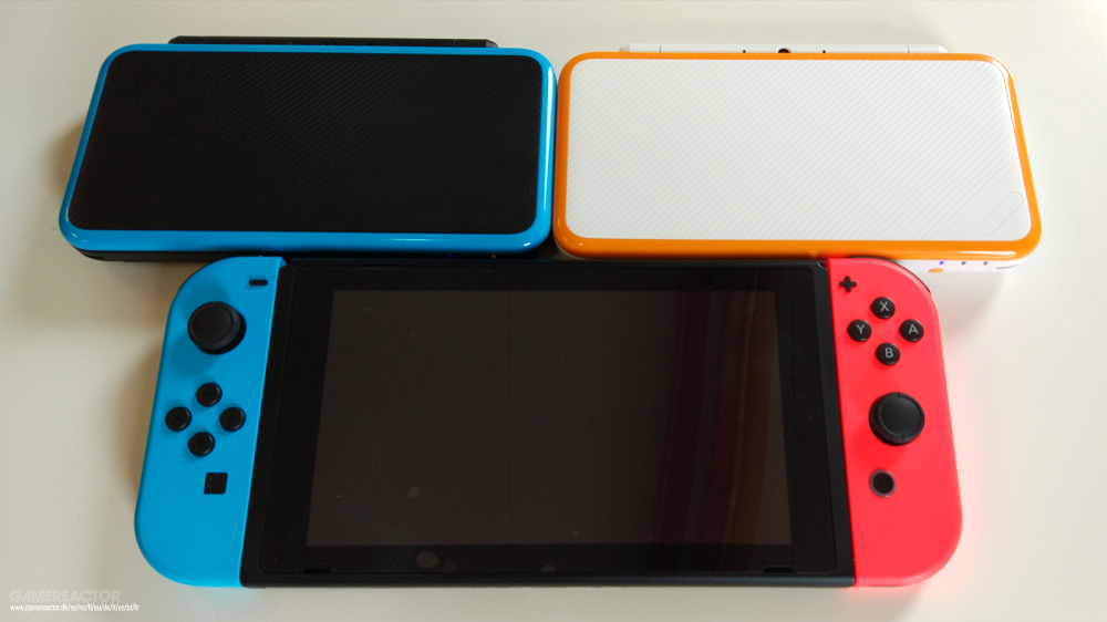 Nintendo 2ds review uk dating 4