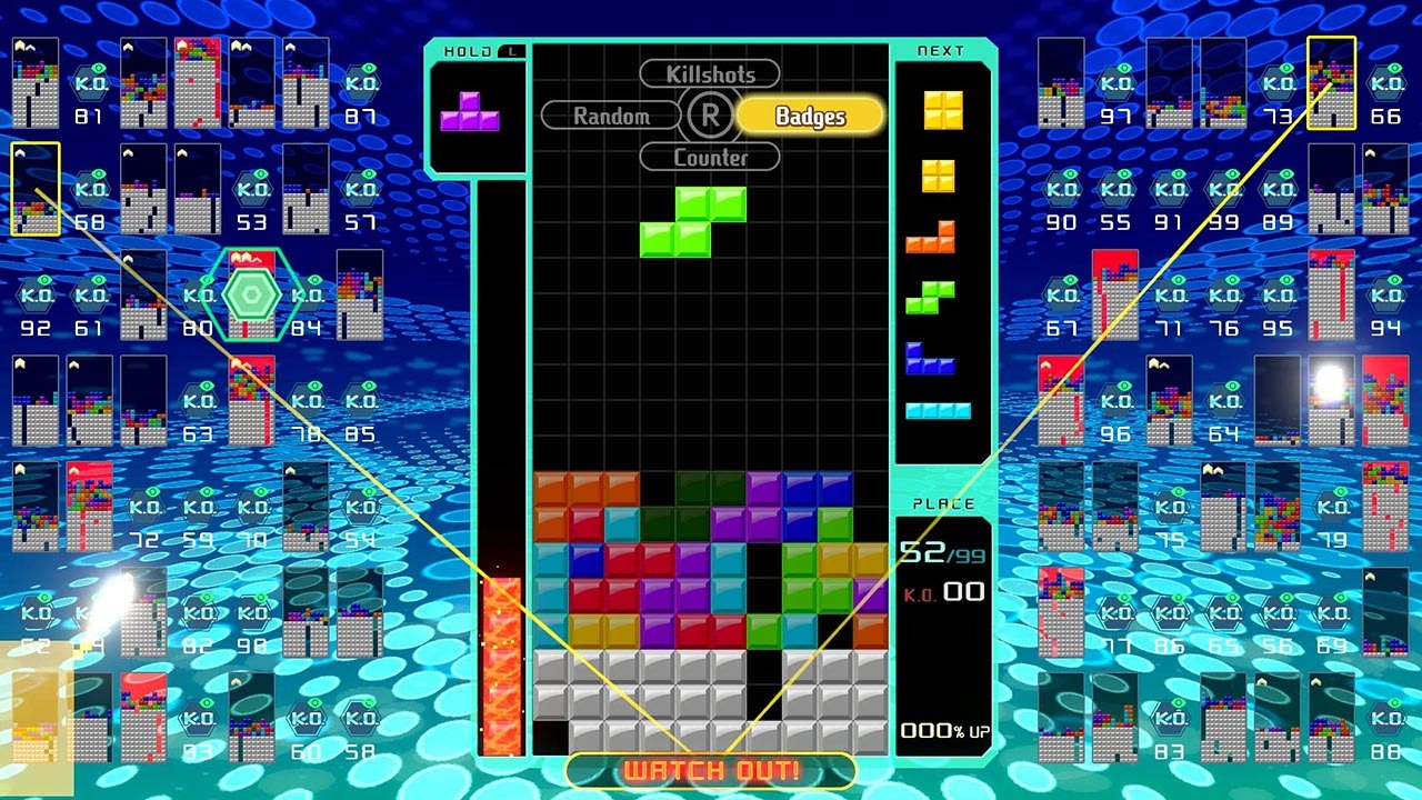 This week's North American downloads - February 14 (Tetris