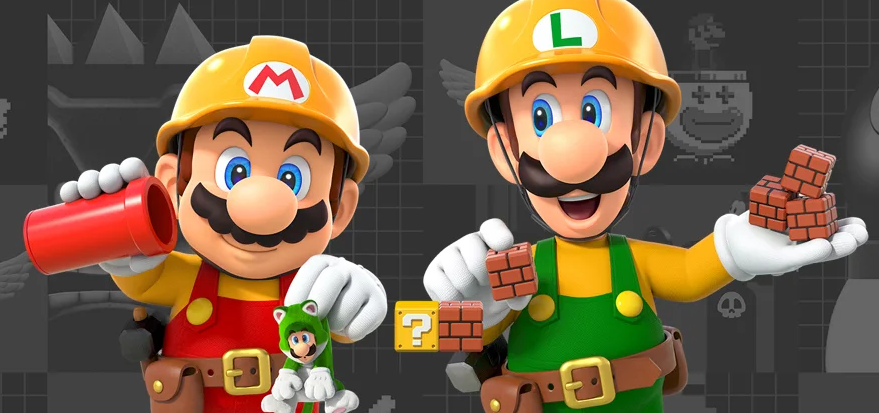 Super Mario Maker 2 Invitational 2019 participants revealed, plus details on the three rounds of play - GoNintendo