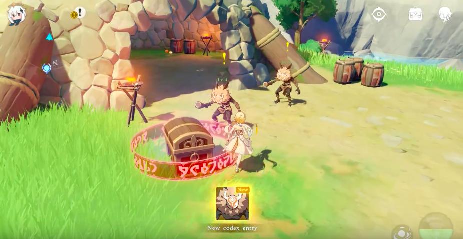 Does Genshin Impact Rip Off Zelda Breath Of The Wild Gonintendo