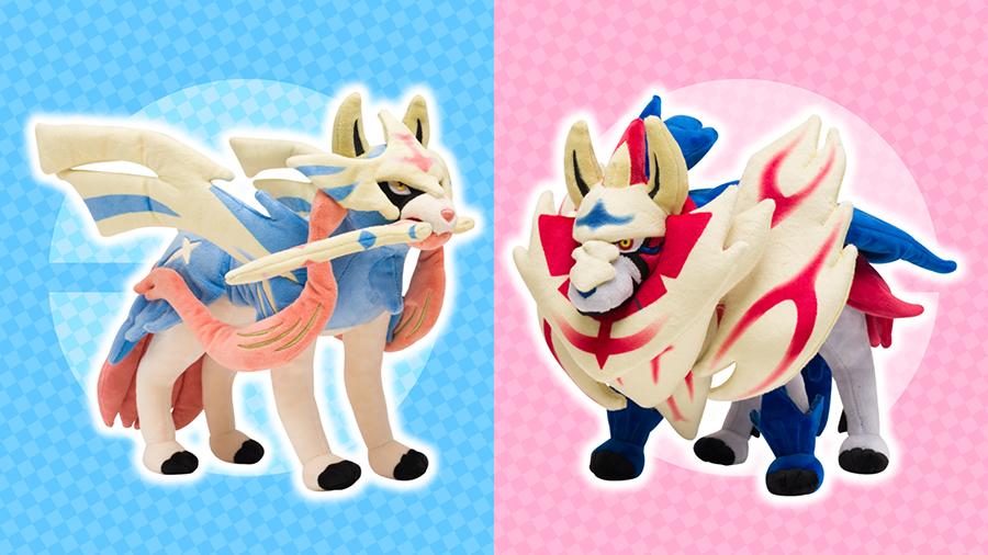 Pokemon Center Mascot Pokemon Dolls Scorbunny Sword /& Shield JAPAN OFFICIAL