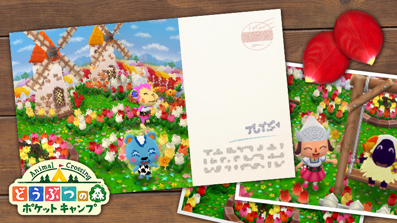 Pocket Camp Christmas 2020 Animal Crossing: Pocket Camp   content update for March 4th, 2020